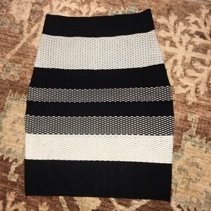 Alexander Wang fitted skirt. Medium.